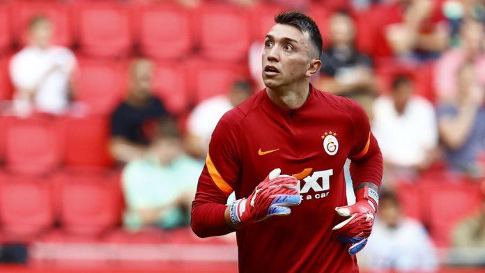 Galatasaray   Muslera eleştirilerine flaş yanıt: Öyle bir şey yok!