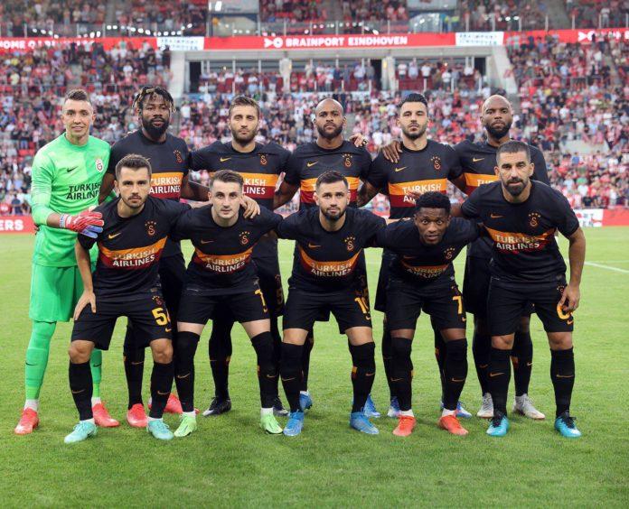 Galatasaray'da büyük hayal kırıklığı