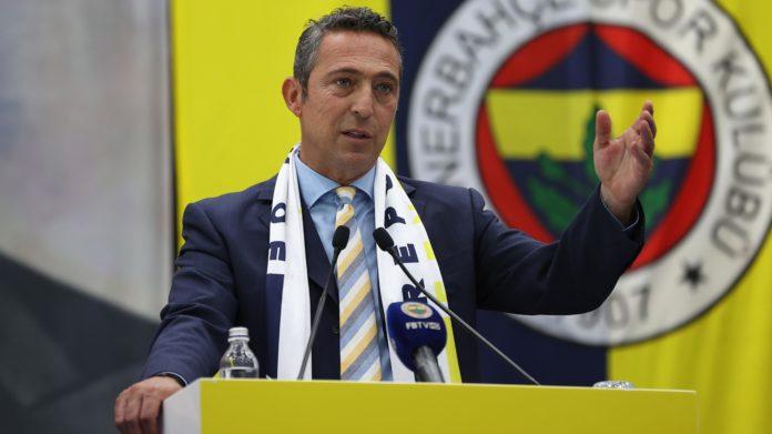 Ali Koç: Hedeflerimiz doğrultusunda son derece inançlı ve iddialıyız