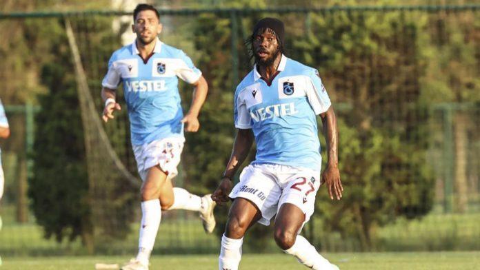 Trabzonspor – Bandırmaspor hazırlık maçı (CANLI)