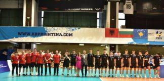 U18 Erkek Milli Takımı, U20 Balkan Şampiyonası'nı gümüş madalya ile tamamladı