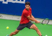 Milli tenisçiler Altuğ Çelikbilek ve Cem İlkel İspanya'da finalde karşılaşacak
