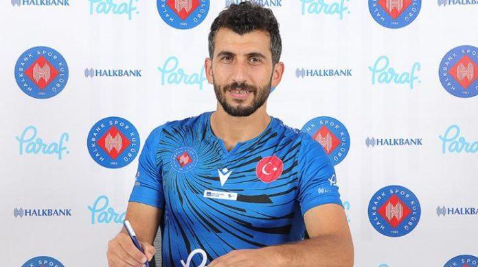 Halkbank Erkek Voleybol Takımı, Volkan Döne ile sözleşme yeniledi