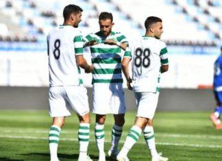 Konyaspor, hazırlık maçında Erzurumspor karşısında galip geldi