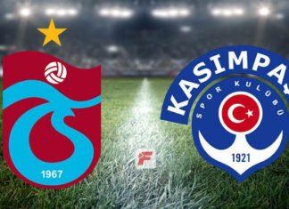 Trabzonspor maçı şifresiz hangi kanalda? Trabzonspor-Kasımpaşa hazırlık maçı ne zaman, saat kaçta, hangi kanalda? (CANLI)