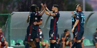 ÖZET   Trabzonspor-Kasımpaşa hazırlık maçı: 2-1