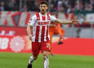 Beşiktaş ile anılan Salih Özcan'dan transfer açıklaması