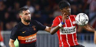 Galatasaray – PSV maçı ne zaman, saat kaçta, hangi kanalda?
