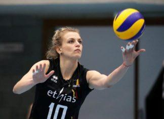 Dominika Marta Sobolska, Nilüfer Belediyespor'da