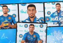 Halkbank Erkek Voleybol Takımı, Oğuzhan Tarakçı'yı transfer etti