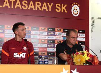 Fernando Muslera: Talihsiz bir maç yaşadım