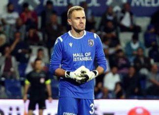 Galatasaray'ın transfer etmek istediği Mert Günok Beşiktaş'ı tercih etti
