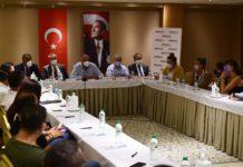 Misli.com Sultanlar Ligi 2020-2021 sezonu değerlendirme toplantısı İstanbul'da yapıldı