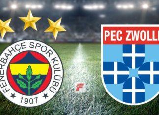 Fenerbahçe maçı hangi kanalda? Fenerbahçe-PEC Zwolle maçı şifresiz ne zaman, hangi kanalda, saat kaçta?