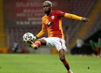 Eski Galatasaraylı Onyekuru'ya Olimpiakos kancası