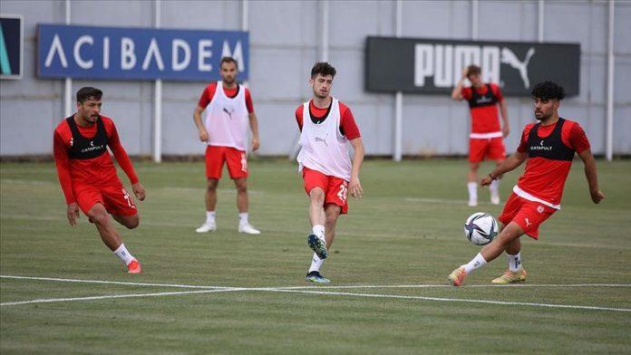 Sivasspor, Avrupa kupalarında 16. maçına çıkacak