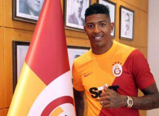 Galatasaray haberi: Patrick van Aanholt sabırsızlanıyor!