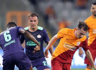 Galatasaray – PSV Eindhoven maç özeti izle (VİDEO)