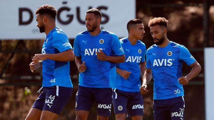Fenerbahçe'ye Zanka ve Samatta müjdesi