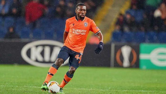 Azubuike Okechukwu Sivasspor'da