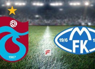 Trabzonspor – Molde maçı ne zaman oynanacak? TS Molde maçı saat kaçta ve hangi kanalda olacak?