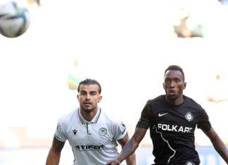 (ÖZET) Konyaspor-Altay maç sonucu: 3-1