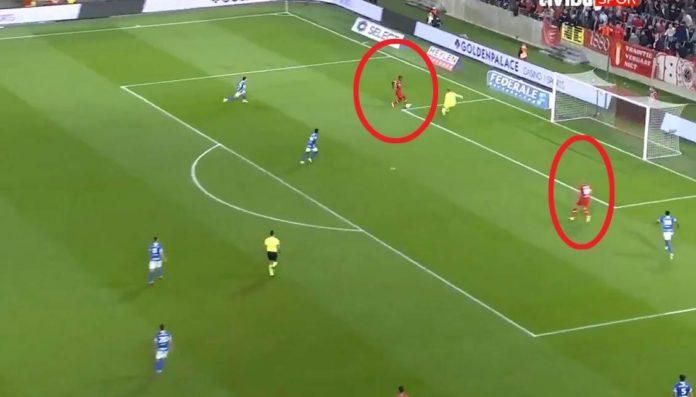 Fenerbahçe'den gittiler, Avrupa'da golleriyle şov yapıyorlar!