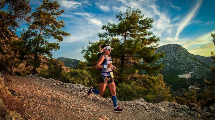 Likya Yolu Ultra Maratonu, Antalya'da sona erdi