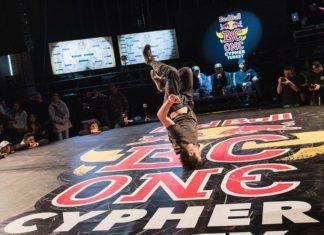 Red Bull BC One ile Breaking'in tarihine yolculuk
