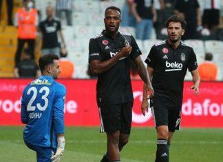 Beşiktaş'ta Larin krizi! Sezonu kulübede tamamlayabilir