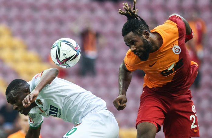 Galatasaray'da 'zoraki' yeni sözleşme! Bileti kesilmişti ama 8 milyon euro…