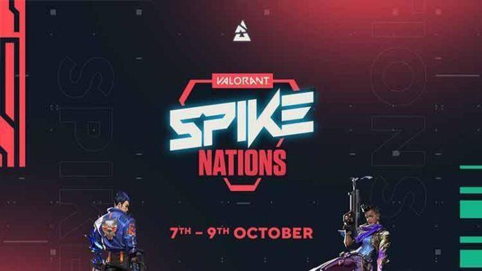 BLAST Spike Nations'ta yıldız isimler birlikte oynayacak