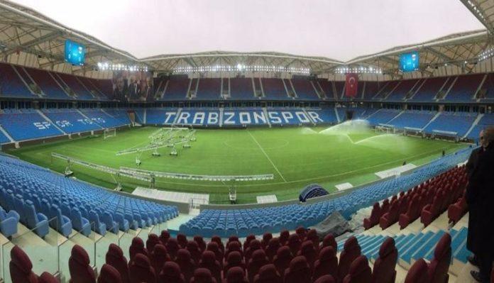 Trabzonspor – Fenerbahçe maçı biletleri satışa sunuldu