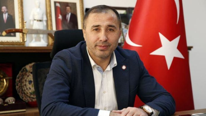 Türkiye Judo Federasyonu Başkanı Sezer Huysuz gelecekten umutlu