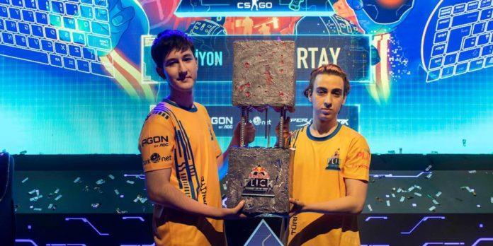Red Bull Flick 2021 Türkiye'de şampiyon ALPARTAY