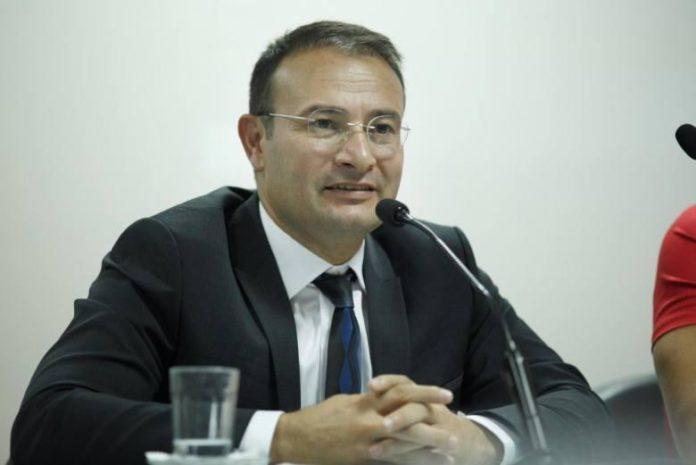 Bayram Yalçınkaya, Triatlon Federasyonu başkanlığa yeniden aday