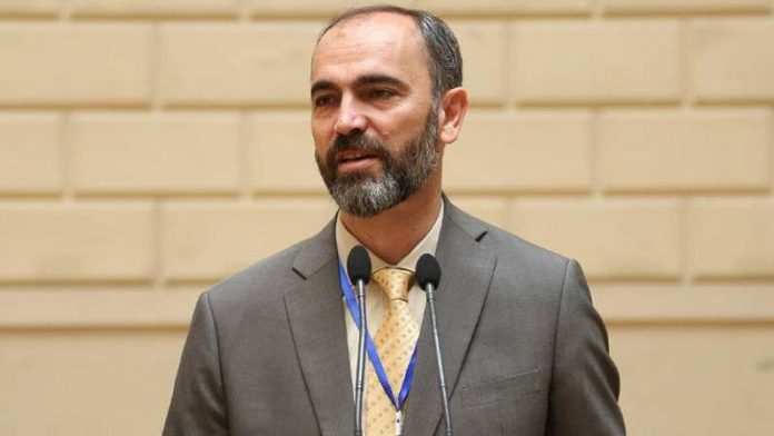TBBDF Başkanı Mutlu Türkmen, seçime tek aday girecek