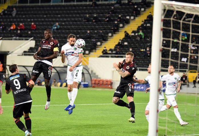 Subotic transferi Denizlispor'a pahalıya patladı
