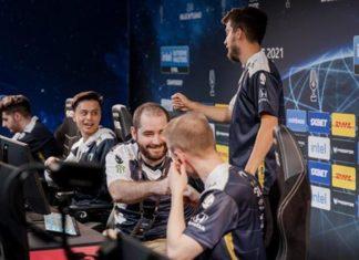 Team Liquid, CS:GO Major'a Legends kadrosundan girdi