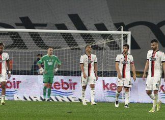 Şampiyonlar Ligi'ne bambaşka bir Beşiktaş kadrosu!