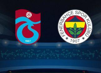 Trabzonspor – Fenerbahçe maçı öncesi açıkladı: Ligin 1 numarası!