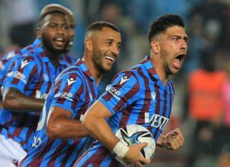 Rıdvan Dilmen'den Trabzonspor'un yıldızına: Her eve lazım!
