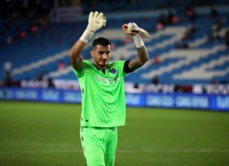 Trabzonsporlu Uğurcan Çakır: Liderlik önemli