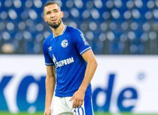 Transfer haberi: Göztepe'den Nabil Bentaleb harekatı