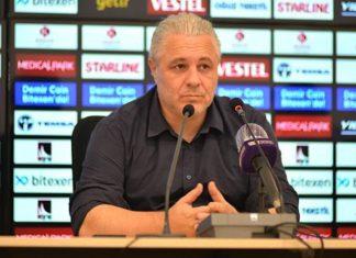 Yeni Malatyaspor Teknik Direktörü Sumudica oyundan memnun