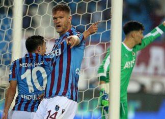 Trabzonspor'da Cornelius gerçeği! Yataktan sahaya…