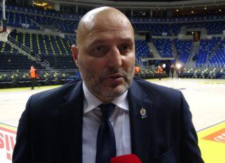Aleksandar Djordjevic: Savunma anlamında çok iyi oyun sergiledik