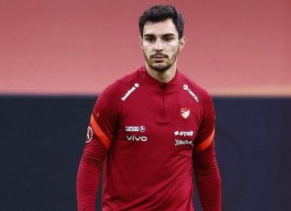 Beşiktaş'ın istediği milli yıldız Kaan Ayhan'dan Sassuolo'ya rest!