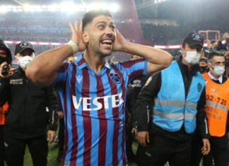 Trabzonspor'da Bakasetas, Sörloth'un ilk 9 haftalık performansını geçti