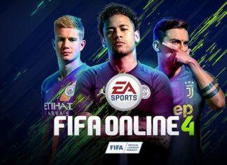 Futbol efsaneleri FIFA Online 4'e adım attı!
